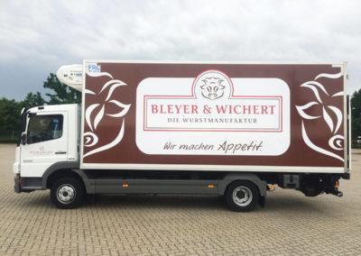 Bleyer-Wichert