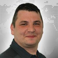 Josef Hell - Abteilungsleitung - Folien- und Werbetechnik